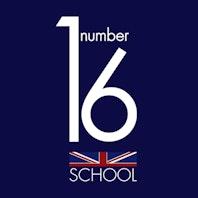 NUMBER 16 SCHOOL, S.L.