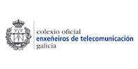 ASC. ENXEÑEIROS DE TELECOMUNICACION GALICIA -AETG-