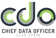 CLUB DE CHIEF DATA OFFICERS SPAIN