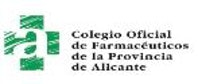 COLEGIO FARMACEUTICOS ALICANTE